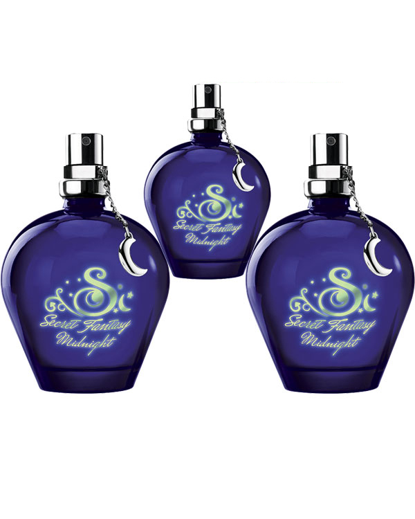Avon Avon Secret Fantasy Midnight Parfüm 3lü Paket Parfum03199